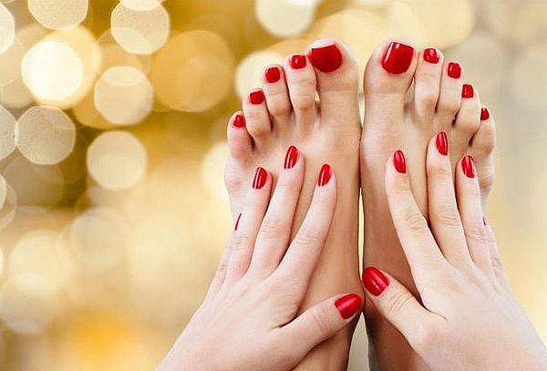 Imagen de validación en el curso de Manicure y pedicure