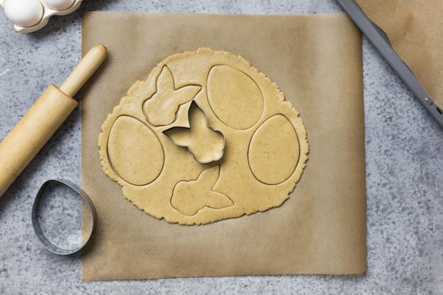 Imagen de validación en el curso de Elaboración de galletas