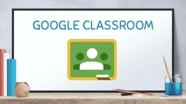 Imágen de validación de instructores en Google Classroom