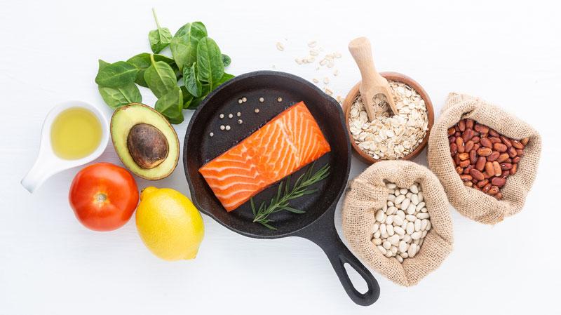 Imágen de Cocina nutricional