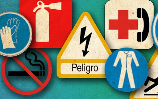 Imágen de Seguridad e higiene en el trabajo