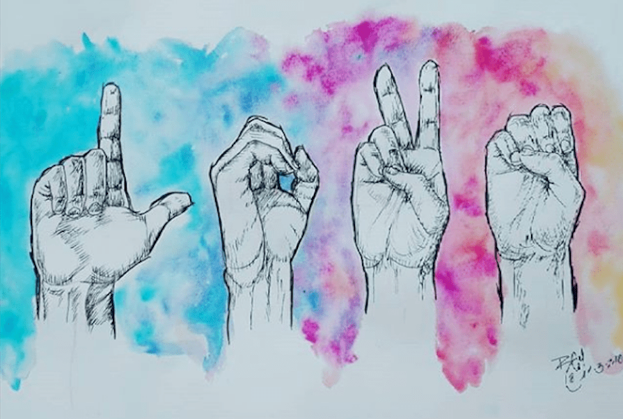 Imágen de Lengua de señas mexicana