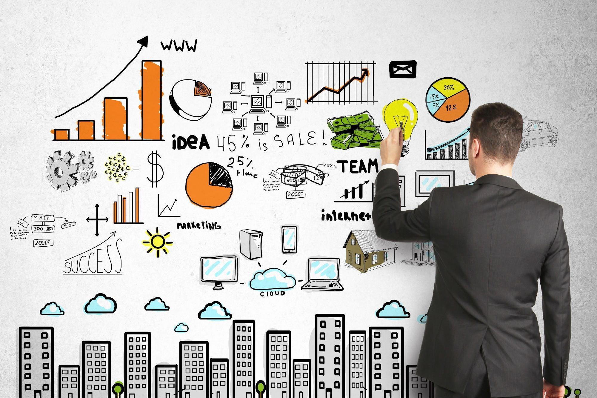 Imagen de Plan de negocios