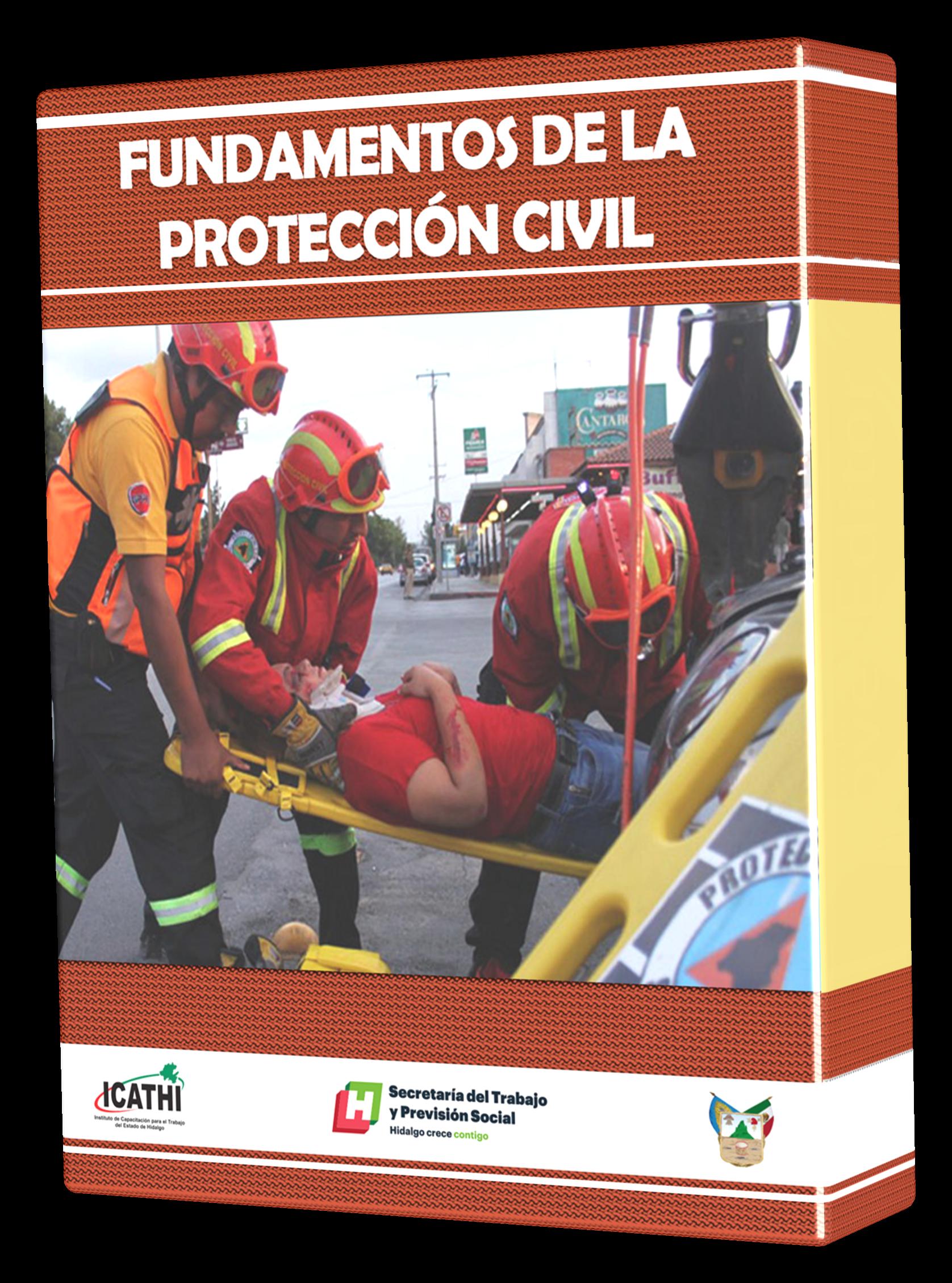 Imagen curso de protección civil