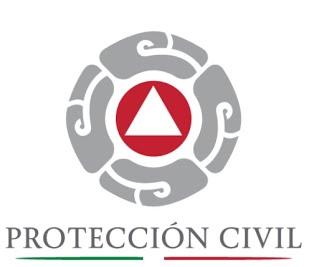 Logo del CENAPRED