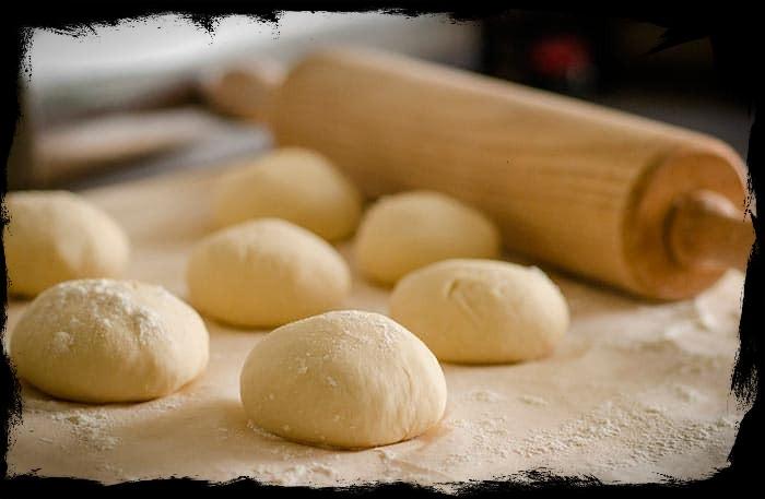 Imágen de Preparación de panes